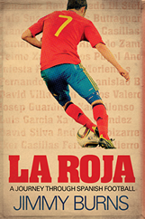 Have you read La Roja?