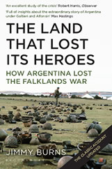 Have you read The Land that Lost Its Heroes?