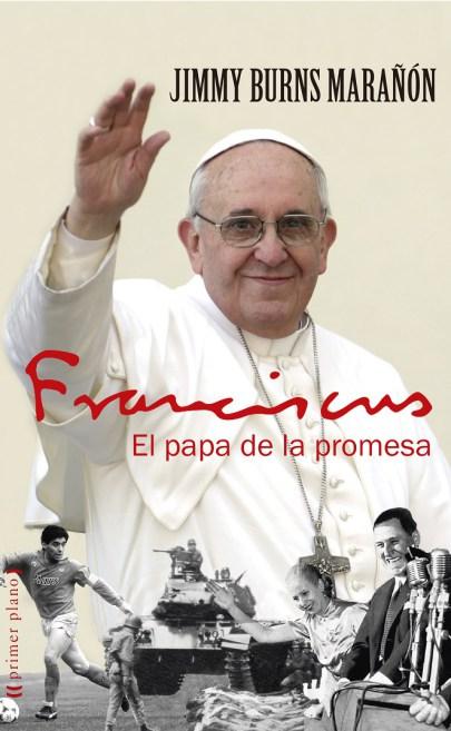 El Papa de la promesa